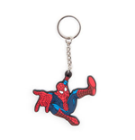 Marvel Comics - Spiderman (Portachiavi Gomma)