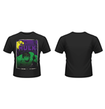 Marvel Comics - Halloween Hulk (T-SHIRT Unisex )