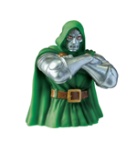 Marvel - Doctor Doom - Bust Bank (Salvadanaio)