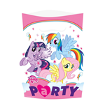 My Little Pony - Rainbow - 8 Sacchettini