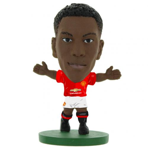 Action figure Manchester United 231171