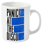 Tazza Panic! at the Disco 231217