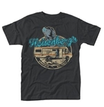 T-shirt Breaking Bad Desert Tours