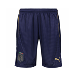 Pantaloncini Short Italia Calcio Away