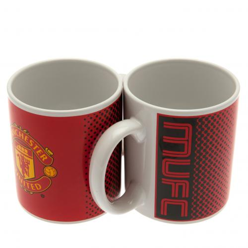 Tazza Manchester United 231301