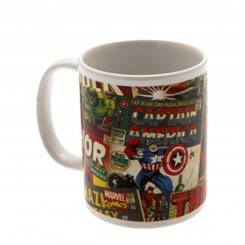 Tazza Marvel Superheroes 231303