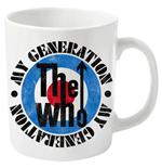 Tazza The Who 231360