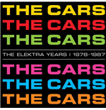 Vinile Cars (The) - The Elektra Years 1978 - 1987 (6 Lp)