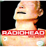 Vinile Radiohead - The Bends