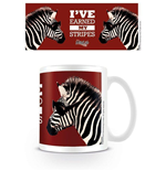 It's A Wildlife - Troy Earned My Stripes (Tazza)