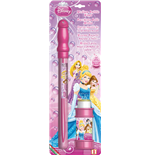 Dulcop Bubble World - Bolle Di Sapone - Spada Bolle Media - Principesse Disney - Blister 1 Pz 175 Ml