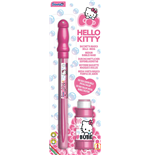 Dulcop Bubble World - Bolle Di Sapone - Spada Bolle Media - Hello Kitty - Blister 1 Pz 175 Ml