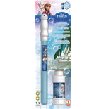 Dulcop Bubble World - Bolle Di Sapone - Spada Bolle Media - Frozen - Blister 1 Pz 175 Ml