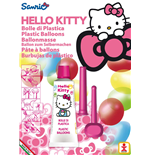 Dulcop Bubble World - Bolle Di Plastica - Hello Kitty - Blister 1 Tubo 30 Gr