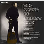 Vinile Johnny Cash - The Sound Of