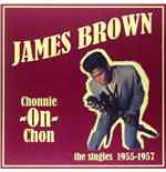Vinile James Brown - Birth Of A Legend: The Singles 1958-1962
