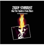 Vinile David Bowie - Ziggy Stardust And The Spiders (2 Lp)