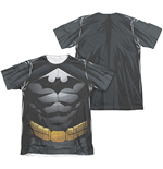 T-shirt Batman Uniform