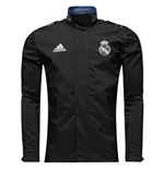 Giacca Real Madrid 2016-2017 (Nero)