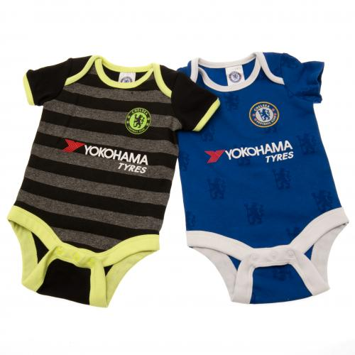 Set Body da Bebé 9/12 mesi Chelsea