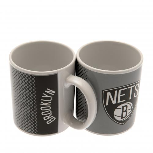 Tazza Brooklyn Nets 234278