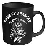 Sons Of Anarchy - Reaper (Tazza)
