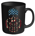 Sons Of Anarchy - Usa Skull (Tazza)