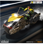 Action figure Judge Dredd 234564
