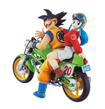 Action figure Dragon ball 234566