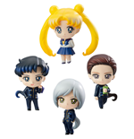 Action figure Sailor Moon 234569