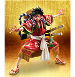 Action figure One Piece 234570