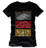 T-shirt Il trono di Spade (Game of Thrones) 234571