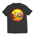 T-shirt Sausage Party 234575