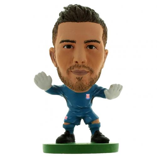 Action figure Stoke City 234642