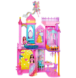 Barbie - Castello Arcobaleno