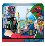 Spiderman - Daily Bugle Battle Playset