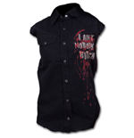 Camicia senza maniche Daryl Wings - Walking Dead da donna