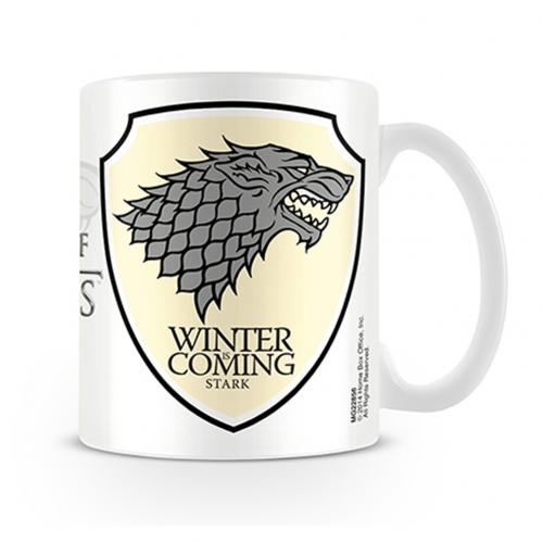Tazza Il trono di Spade (Game of Thrones) Stark