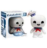 Funko - Fabrikations - Ghostbusters - Stay Puft Marshmallow Man (Peluche)