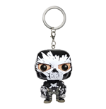 Funko - Pocket Pop! - Captain America 3 - Crossbones (Portachiavi)