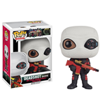 Funko - Pop! Movies - Suicide Squad - Pop Deadshot (Masked) (Vinyl Figure)