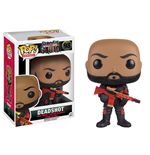 Funko - Pop! Movies - Suicide Squad - Deadshot (No Mask) (Vinyl Figure)