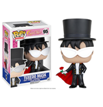 Funko Pop! Animation: - Sailor Moon - Tuxedo Mask (vfig)