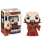 Funko Pop! Movies: - Flash Gordon - Emperor Ming (vfig)