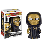 Funko - Pop! Movies - Flash Gordon - General Klytus (Vinyl Figure)