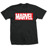 T-shirt Marvel Superheroes 234865