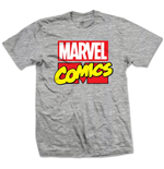 T-shirt Marvel Superheroes 234866