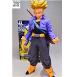 Dragon Ball Z - Master Stars Piece The Super Saiyan Trunks (Altezza 24 Cm)