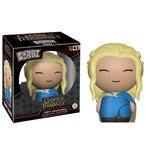 Funko - Dorbz - Game Of Thrones - Daenerys Targaryen (Vinyl Figure)
