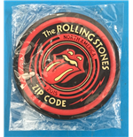 Rolling Stones (The) - Zc15 Circle Logo (Magnete)